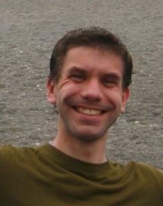 Dr. Andrew Klesh, NASA / JPL